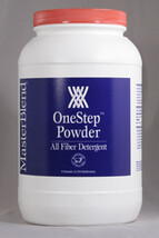MasterBlend One Step Powder