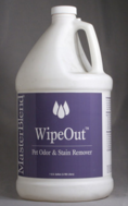 MasterBlend Wipeout for Pet & Food Stains