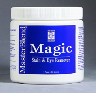 MasterBlend Magic Stain & Dye Remover