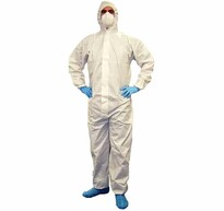 SURESHIELD® BREATHABLE LAMINATE COVERALLS