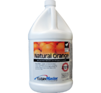 HydraMaster Natural Orange 1 GAL