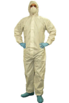 Suresheild Breathable Laminate Coverall