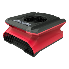 AirMax Radial Air Mover