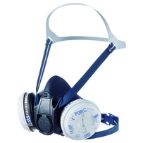 STS RS01s Silicone Half Face Respirator