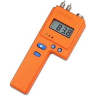 Delmhorst BD-2100 Moisture Meter Package