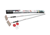 Zipwall Spring Loaded Poles 2 pack