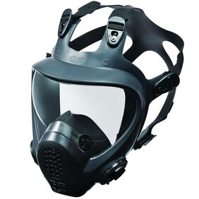 CF01 FULL FACE MASK - MEDIUM OR LARGE