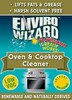Enzyme Wizard - Enviro Wizard Oven & Cooktop Cleaner 750ML (GO)