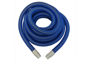 "Hydramaster 2"" Vacuum hose with cuffs"