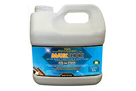 ENSYSTEX MAXXTHOR® 100 WATER-BASED TERMITICIDE & INSECTICIDE